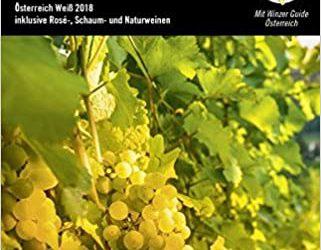 medianet Wein Guide Weiß 2018
